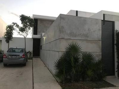 Casa En Renta, Sn. Gabriel Tulipanes, Zona Norte Mérida Yucatán