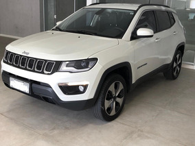 Jeep Compass 2.0 Longitude Diesel 2017 Troco Discovery X1
