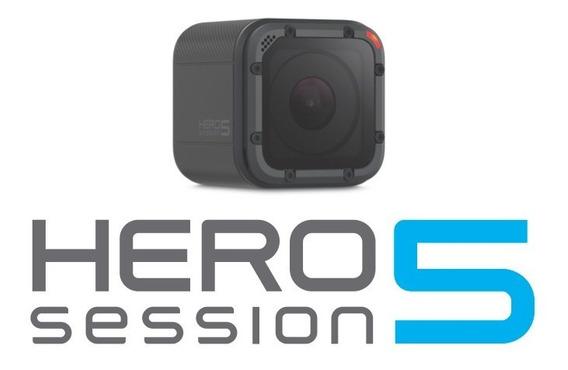 Gopro Hero 5 Session - Excelente Estado