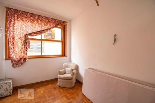 Imagem 1 de 15 de Apartamento Para Aluguel - Centro, 2 Quartos,  67 - 893021451