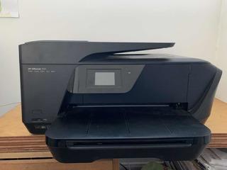 Impresora Hp Office Jet 7510 / Formato Ancho A3