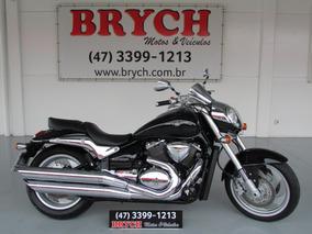 Suzuki Boulevard M1500 34.249km 2012 R$30.900,00