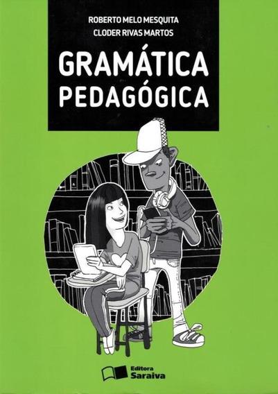 Gramatica Pedagogica