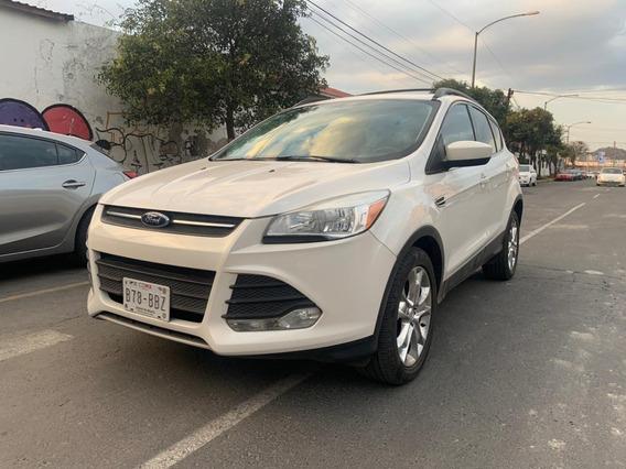 Ford Escape Se Plus