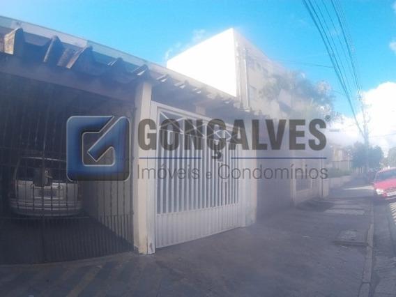 Venda Sobrado Sao Bernardo Do Campo Baeta Neves Ref: 49951 - 1033-1-49951