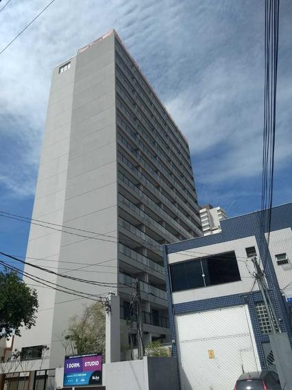 Studio A Venda, 1 Dormitorio, Pronto Para Morar, Tatuapé, Studio, São Paulo - Ap07930 - 3209694