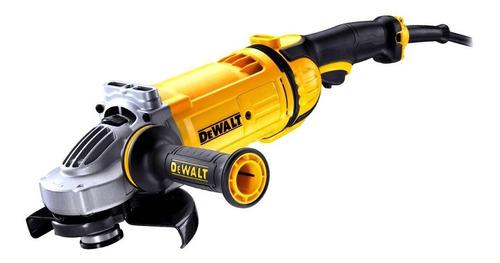 Pulidora Industrial 7 PuLG Dewalt Dwe4557-b3