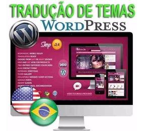 Tradução De Temas Wordpress Inglês Para O Português
