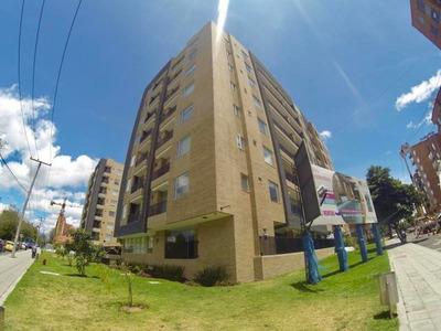 Apartamento En Arriendo En La Calleja Mls18-419 Rb