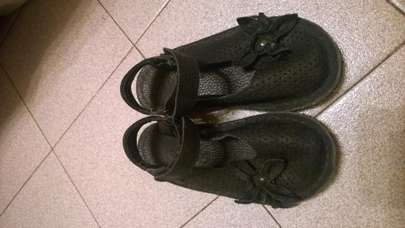 Zapatos Guillerminas Grisino (ver Medida)