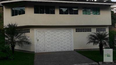 Casa Residencial Para Venda E Locação, Companhia Fazenda Belém, Franco Da Rocha. - Ca0120