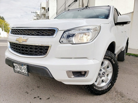 Chevrolet Colorado 2015 Lt 4x4 Autos Puebla