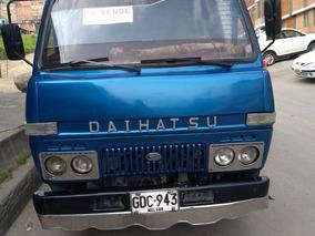 Daihatsu Modelo 82 1982
