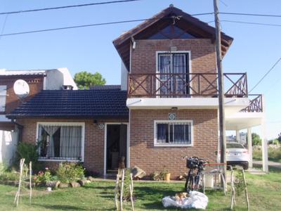 Venta.chalet En Ph Independiente Nuevo 4 Ambientes