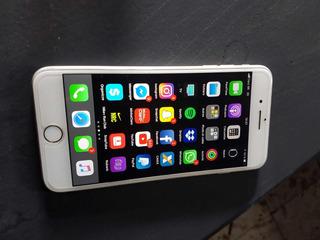 iPhone 7 Plus + Apple Watch + AirPods A Venda