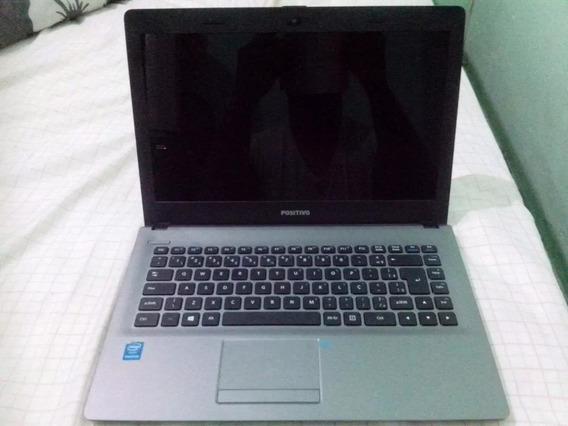 Notebook Positivo Stilo Xr3000 Com Hdmi Promoção !!