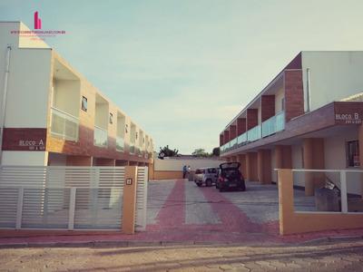 Casa A Venda No Bairro Ingleses Do Rio Vermelho Em - C533-1