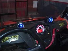 Polaris Rzr 800