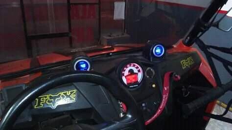 Polaris Rzr 800 Utv Cuatri,no Canam,no Cf Moto,no Yamaha