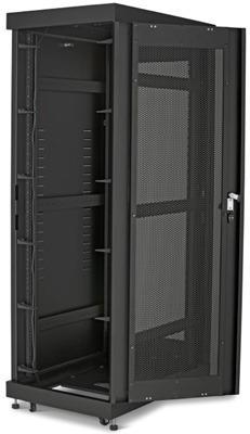Rack De Cpd 19 Polegadas 44u, 120cm Nilko Nk047044-a200