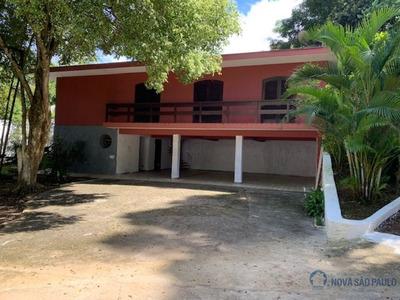 Chacara Idealpara Casa De Repouso Ou Clinica - Bi24319