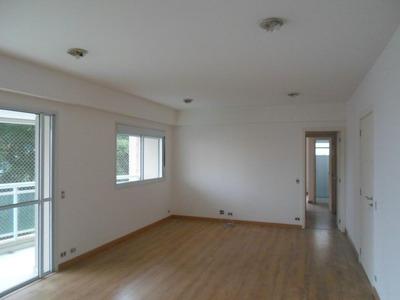 Apartamento Em Vila Romana, São Paulo/sp De 141m² 3 Quartos Para Locação R$ 5.500,00/mes - Ap224332