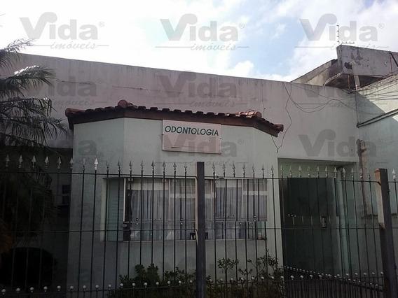 Casa Comercial Para Locação Em Bela Vista - Osasco - 36824