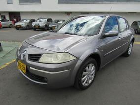 Renault Mégane Ii Dinamic