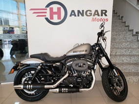 Harley Davidson Roadster Xl 1200 Cx