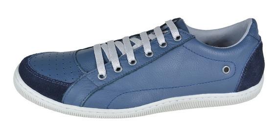 Sapatênis Sapato Casual Masculino 575 Men 8006 Melhor Preço