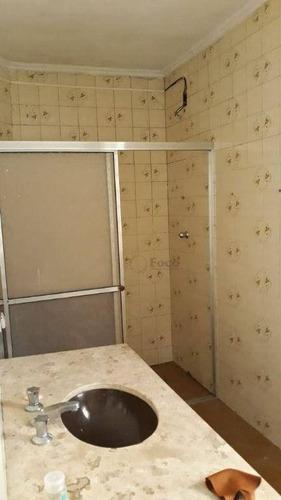 Imagem 1 de 9 de Apartamento Para Alugar, 50 M² Por R$ 1.100,00/mês - Santana - São Paulo/sp - Ap1209