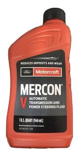 Aceite Mercon V (5) Motorcraft Cajas Automatica Somos Tienda