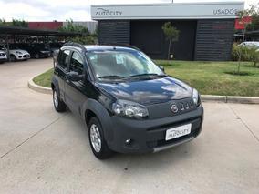 Fiat Nuevo Uno 1.4 Way 5ptas