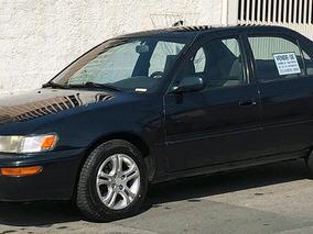 Toyota Corolla 96/96 - Perfeito Estado