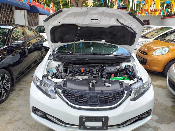 Honda Civic Ex-l Full 715,000
