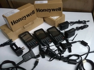 Lectora De Datos Movil Honeywell Dolphin 6000 ! Negociable ¡