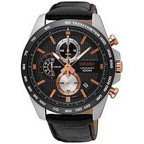 Relógio Masculino Seiko Ssb265b1 P1px