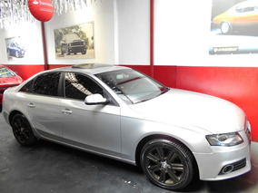 Audi A-4 2.0 Tfsi 10 Top Troco/financio Favorita Multimarcas