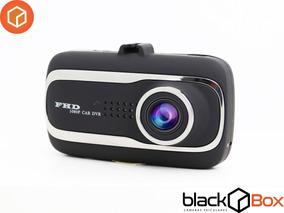 Câmera Veicular Black Box Gp4 - Full Hd Real - Até 128gb