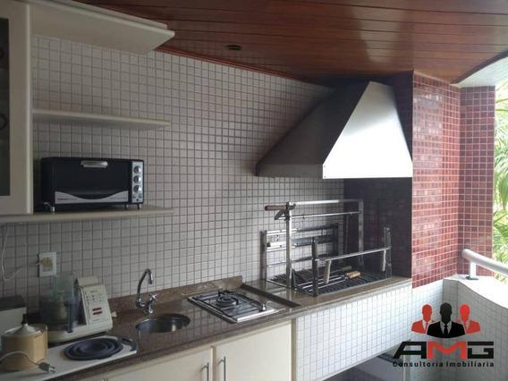 Apartamento Com 3 Dormitórios - Módulo 2 - Riviera De São Lourenço - Ap2579
