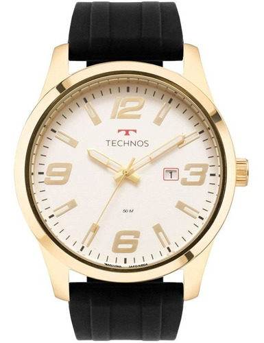 Relógio Technos Masculino 2115mom/8b