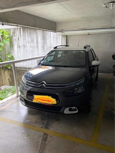 Citroën C4 Cactus 2019 1.6 Feel Pack 16v Aut. 5p