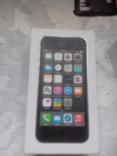 iPhone 5s + Asus Zenfone 2 Deluxe 128gb Descrição