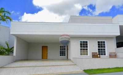 Residencial Imigrantes - Casa Térrea Com 182,00 M² Para Alugar - Ca0191