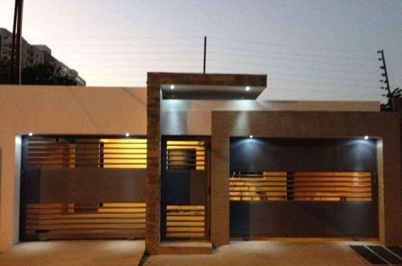 Casa En Venta Maracaibo 18-2923 Ap