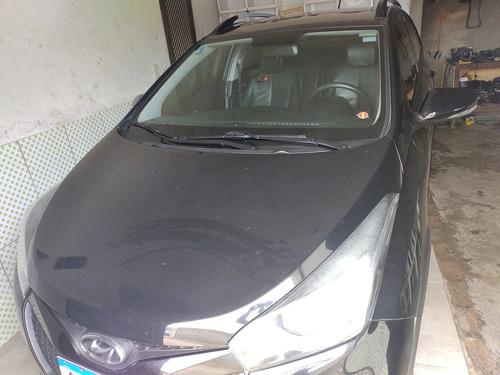 Imagem 1 de 5 de Hyundai Hb20x 2013 1.6 Premium Flex 5p