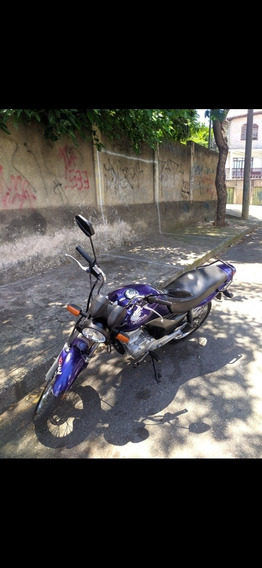 Honda Fan 2011 Ks
