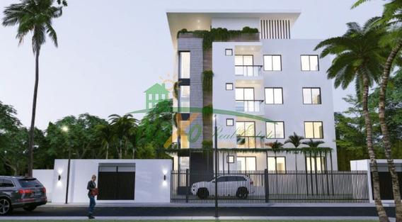 Apartamento De Oportunidad Santiago Cerca Al Homs (tra-231 B