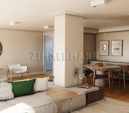 Apartamento - Vila Olimpia - Ref: 117988 - V-117988