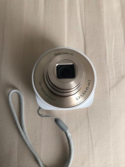Sony Digital Still Camera - Dsc-qx10